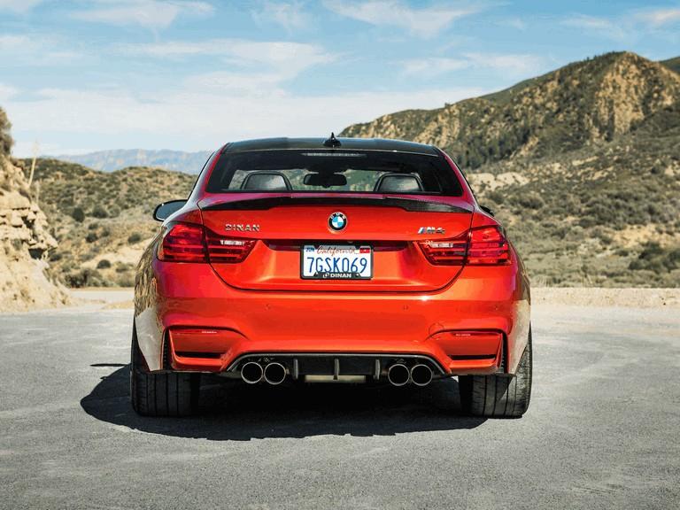 2015 BMW M4 ( F82 ) by Dinan 450179