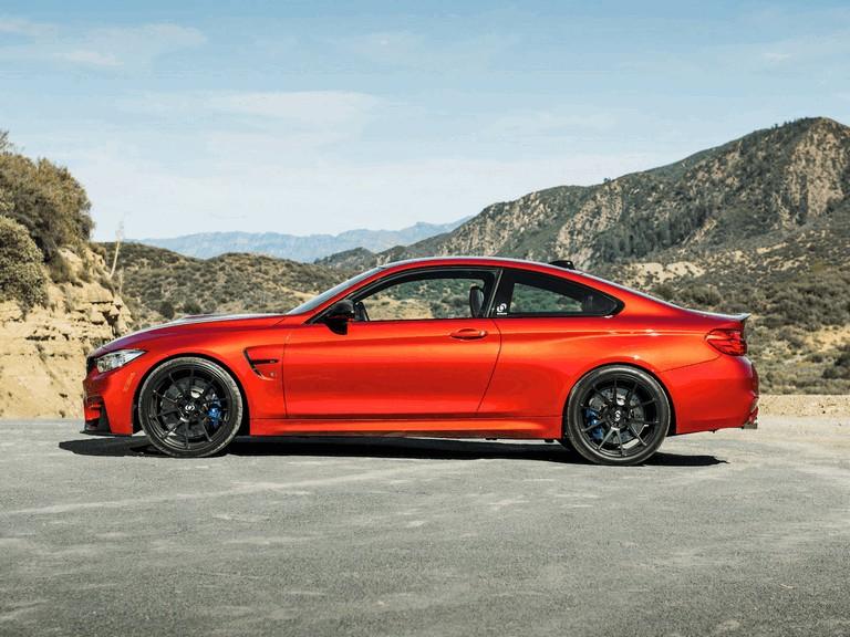 2015 BMW M4 ( F82 ) by Dinan 450181