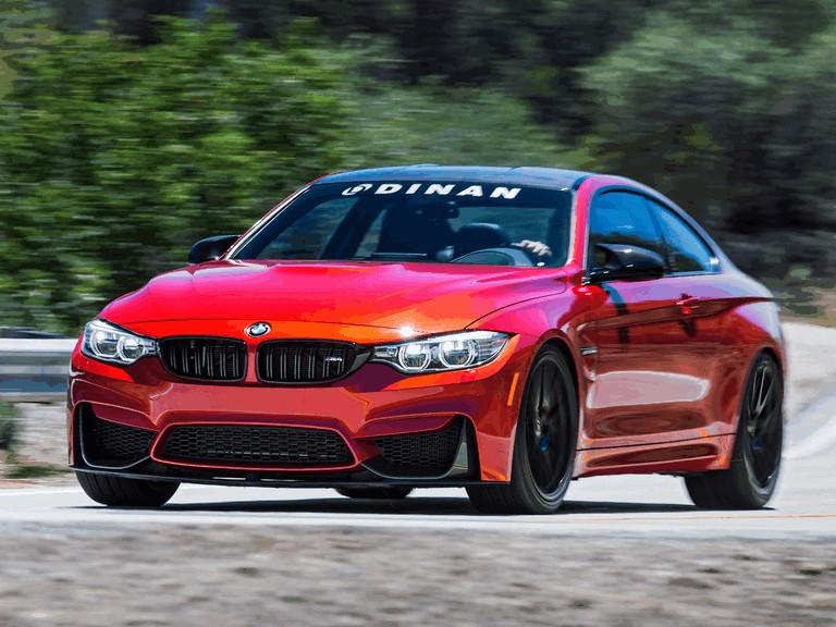 2015 BMW M4 ( F82 ) by Dinan 450183