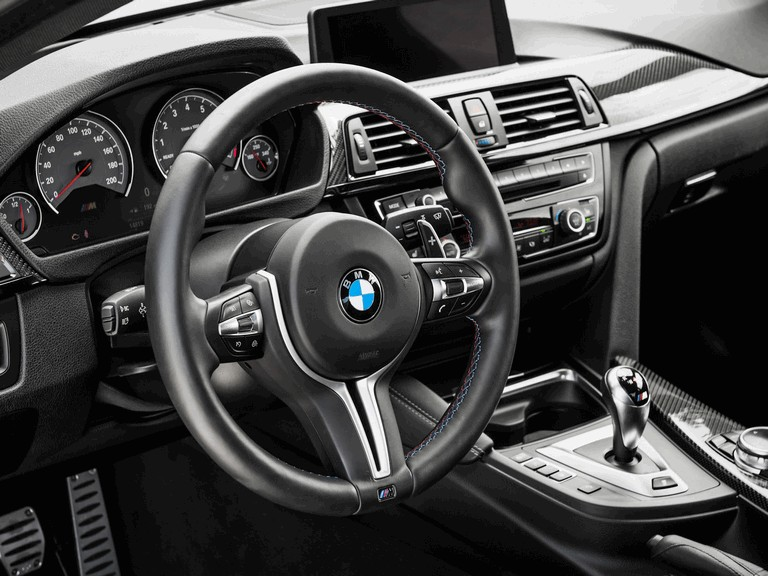 2015 BMW M4 ( F82 ) by Dinan 450197