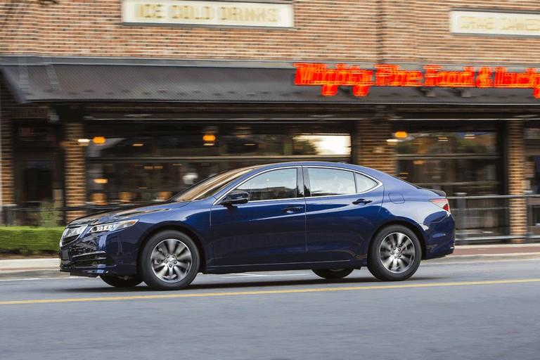 2017 Acura TLX L4 450201
