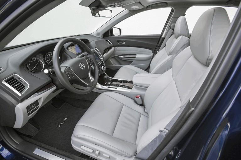2017 Acura TLX L4 450212
