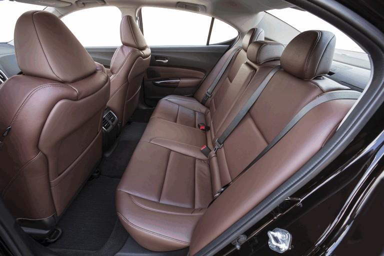 2017 Acura TLX L4 450219