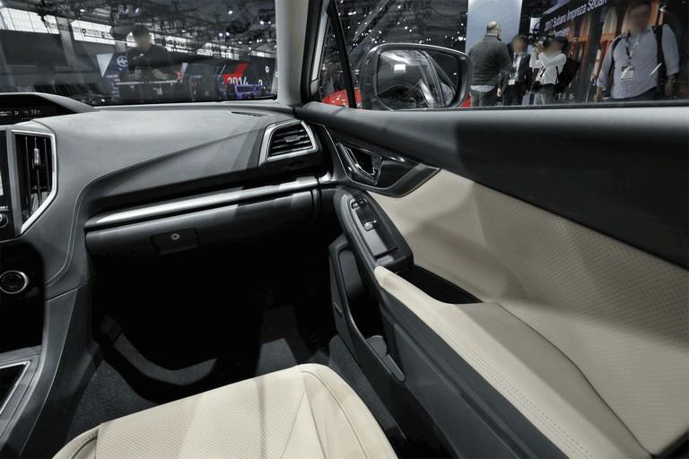 2017 Subaru Impreza 5-door - USA version 450274