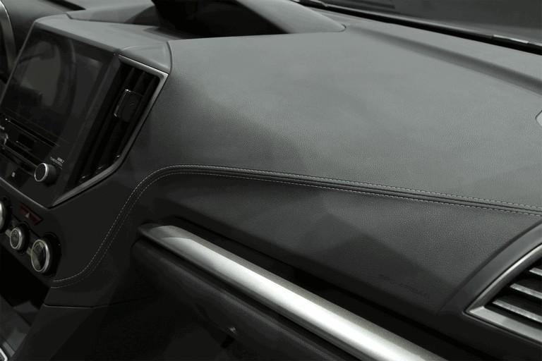 2017 Subaru Impreza 5-door - USA version 450277