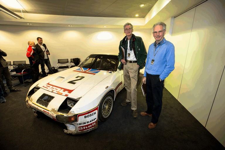 1980 Porsche 924 Carrera GT - Le Mans 24 Hours 450312