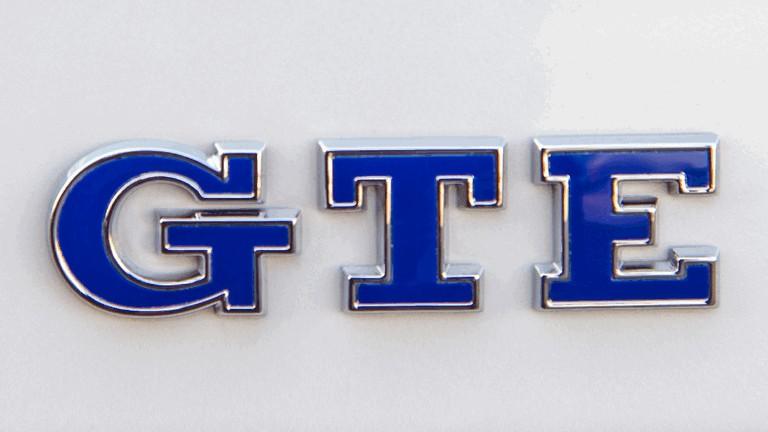 2017 Volkswagen Passat GTE - UK version 450363