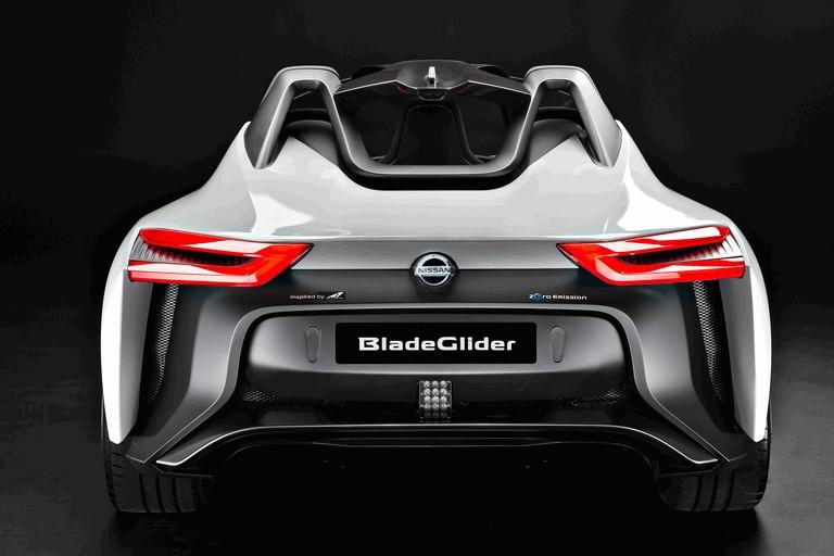 2016 Nissan BladeGlider concept 450562