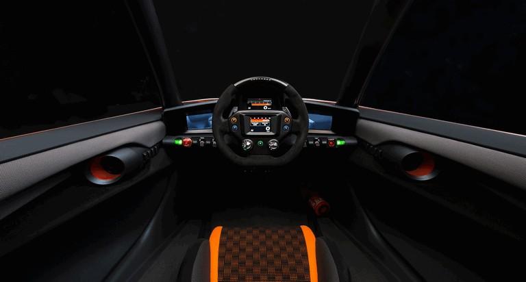 2016 Nissan BladeGlider concept 450568