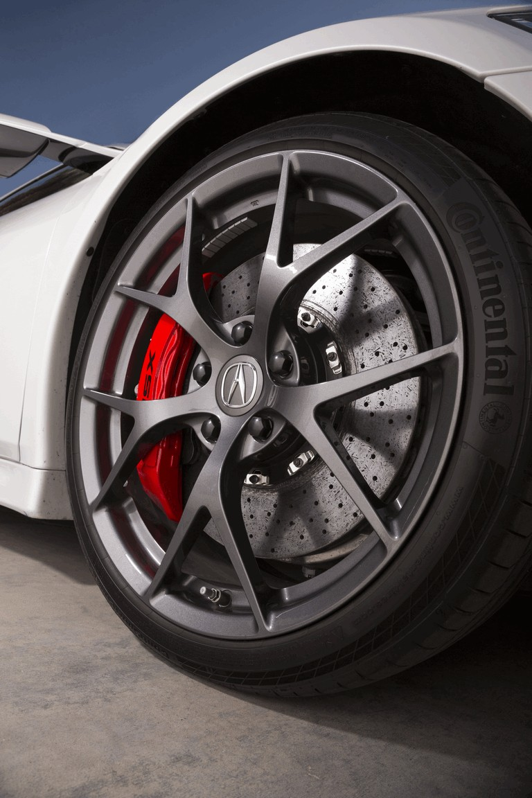 2017 Acura NSX 450915