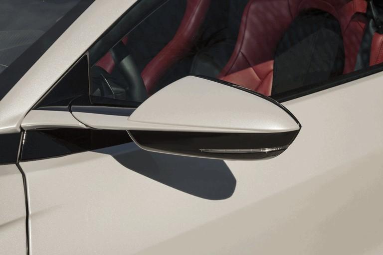 2017 Acura NSX 450919