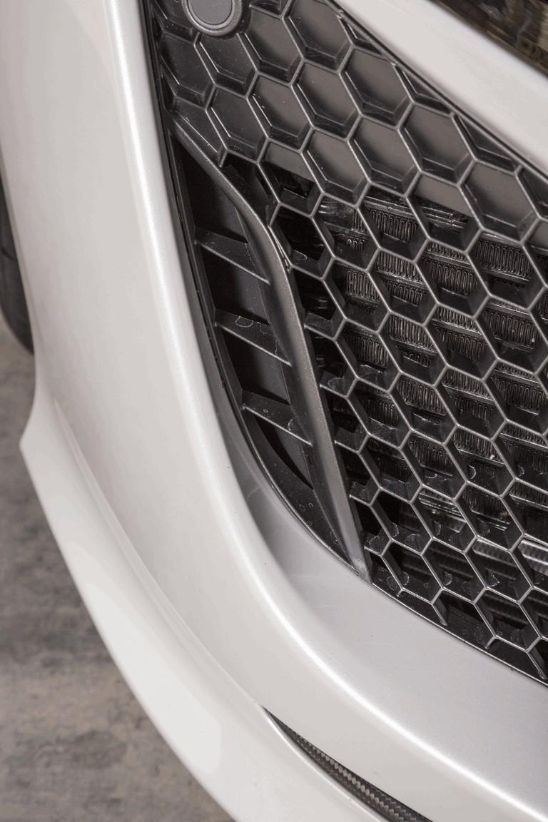 2017 Acura NSX 450922