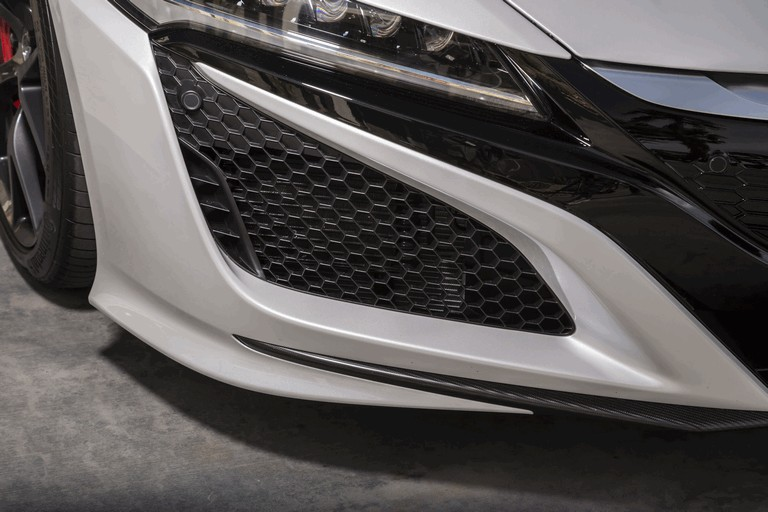 2017 Acura NSX 450929