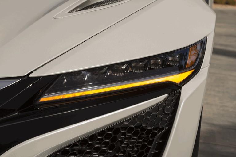 2017 Acura NSX 450932