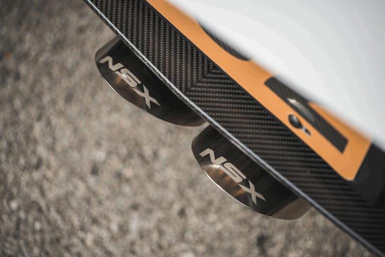 2017 Acura NSX 450935
