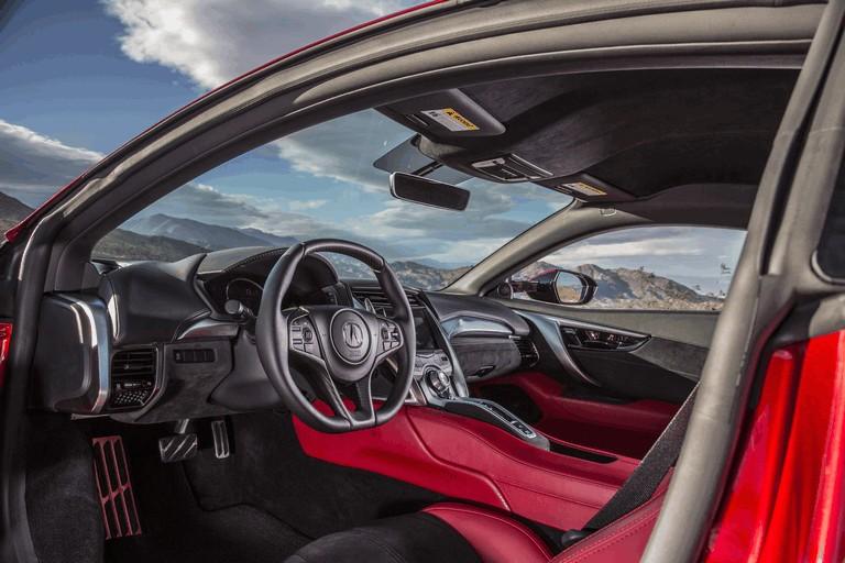 2017 Acura NSX 450937