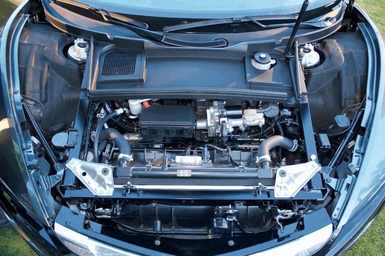 2017 Acura NSX 450941