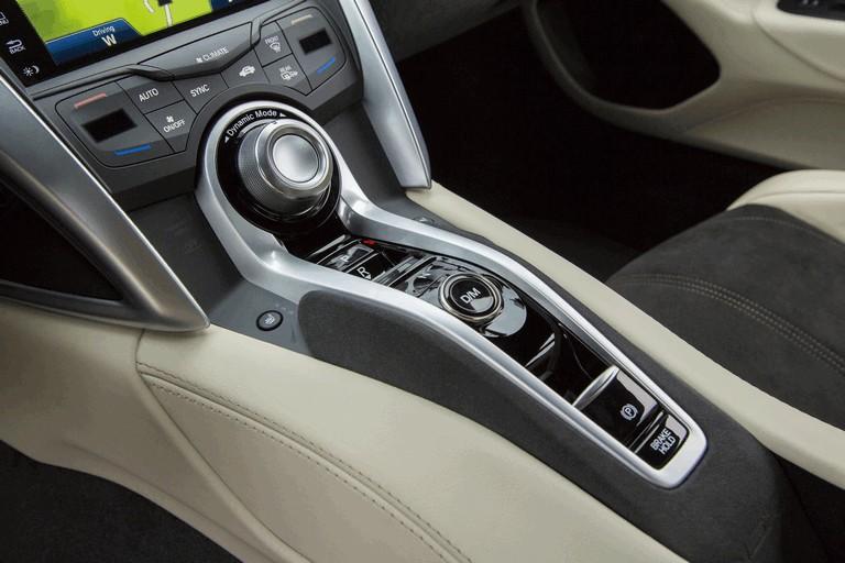 2017 Acura NSX 450987