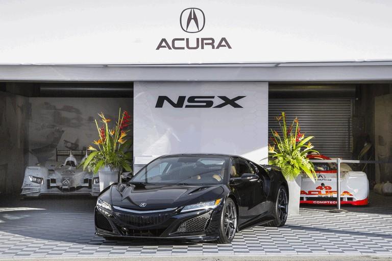 2017 Acura NSX 450992