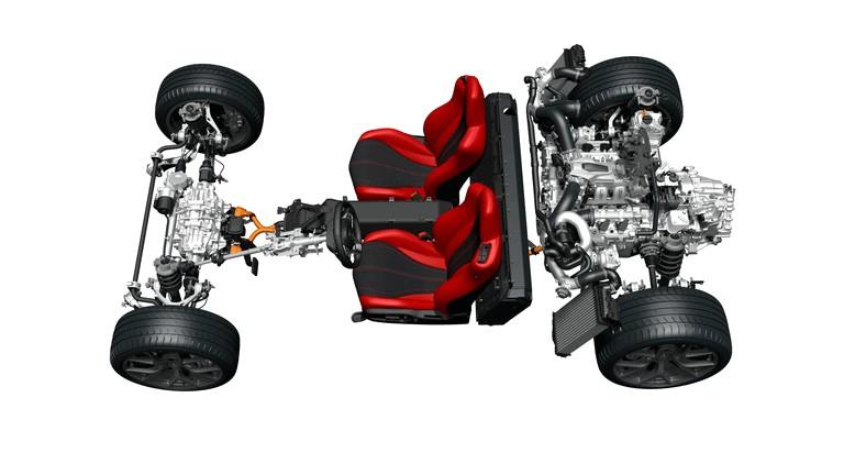 2017 Acura NSX 451041