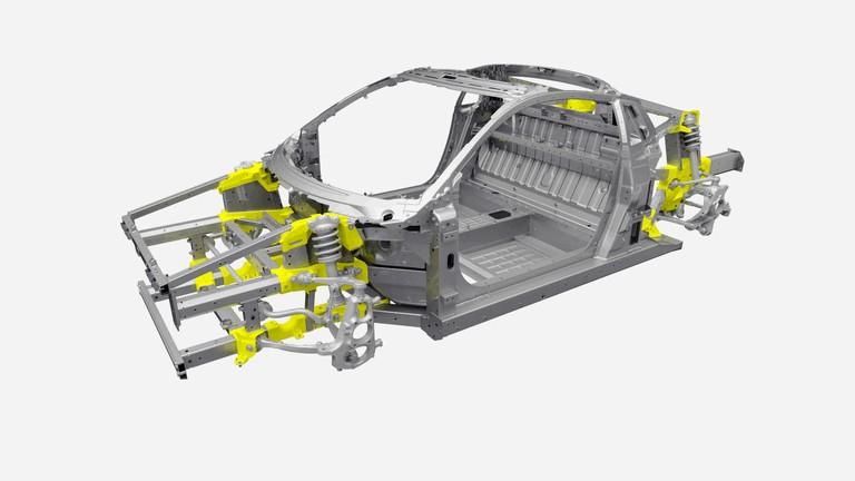 2017 Acura NSX 451045