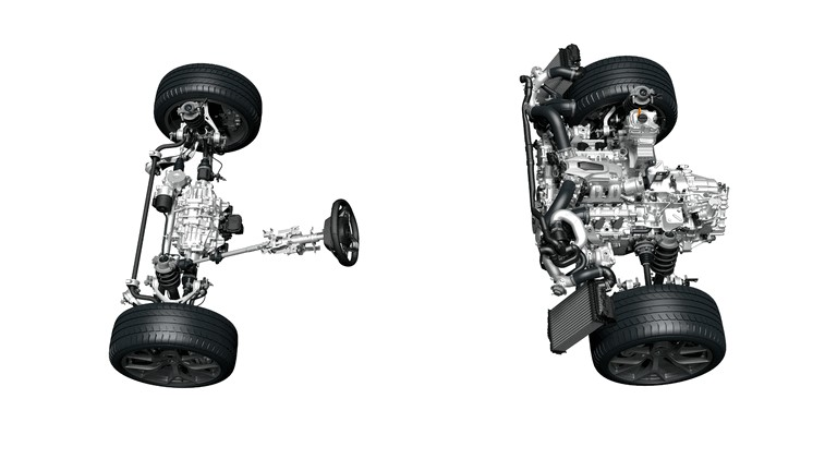 2017 Acura NSX 451055