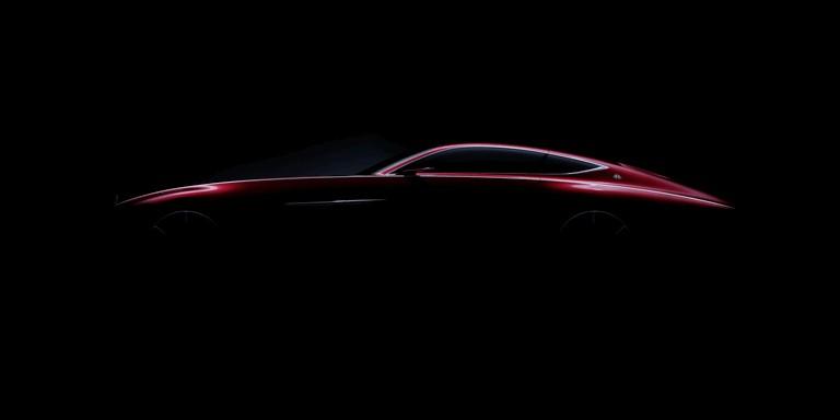 2016 Mercedes-Maybach 6 vision 451341
