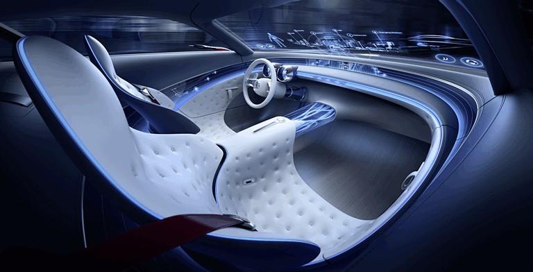 2016 Mercedes-Maybach 6 vision 451343