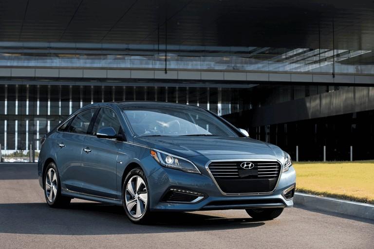 2017 Hyundai Sonata Plug-In Hybrid 451440