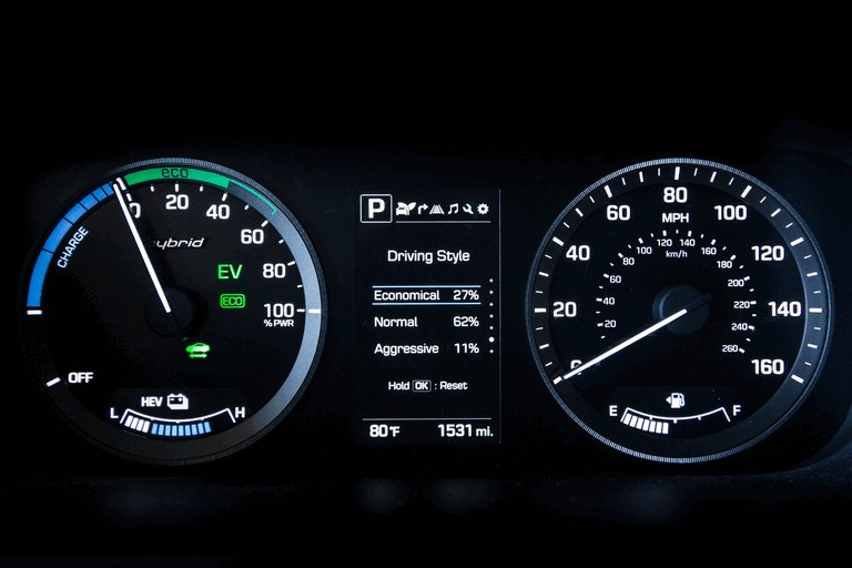 2017 Hyundai Sonata Plug-In Hybrid 451465