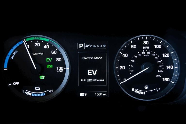 2017 Hyundai Sonata Plug-In Hybrid 451467