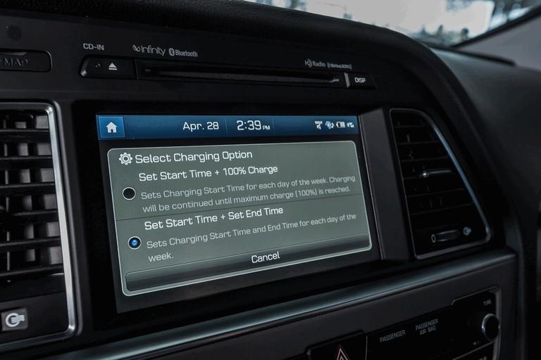 2017 Hyundai Sonata Plug-In Hybrid 451470