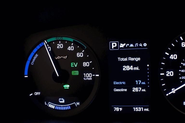 2017 Hyundai Sonata Plug-In Hybrid 451472