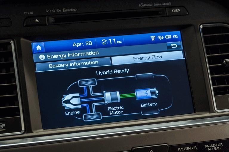 2017 Hyundai Sonata Plug-In Hybrid 451476