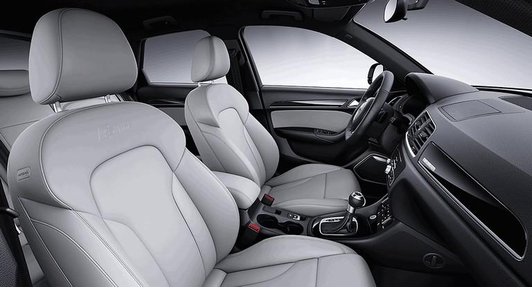 2016 Audi Q3 Black Edition 452638