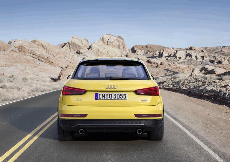 2016 Audi Q3 Black Edition 452640