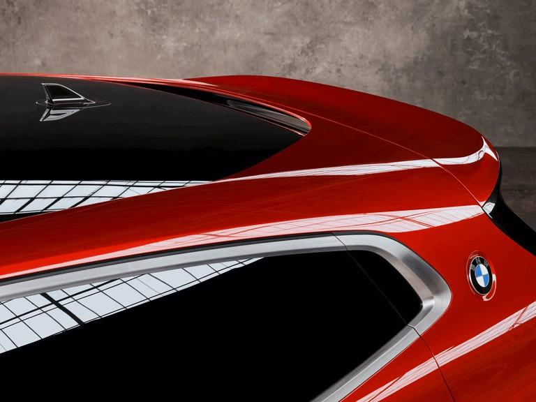 2016 BMW Concept X2 452608