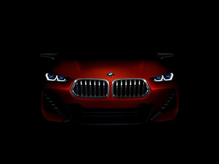 2016 BMW Concept X2 452613