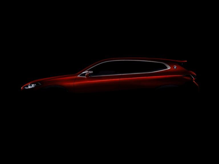 2016 BMW Concept X2 452614