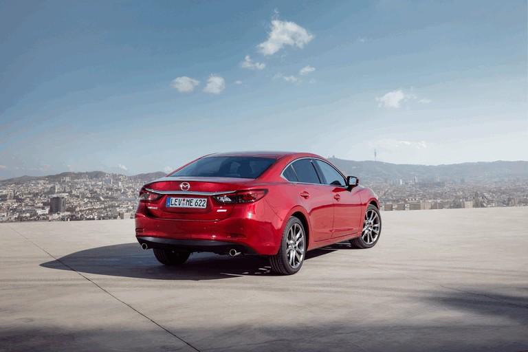 2016 Mazda 6 sedan 452172