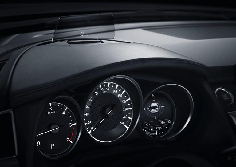 2016 Mazda 6 sedan 452192