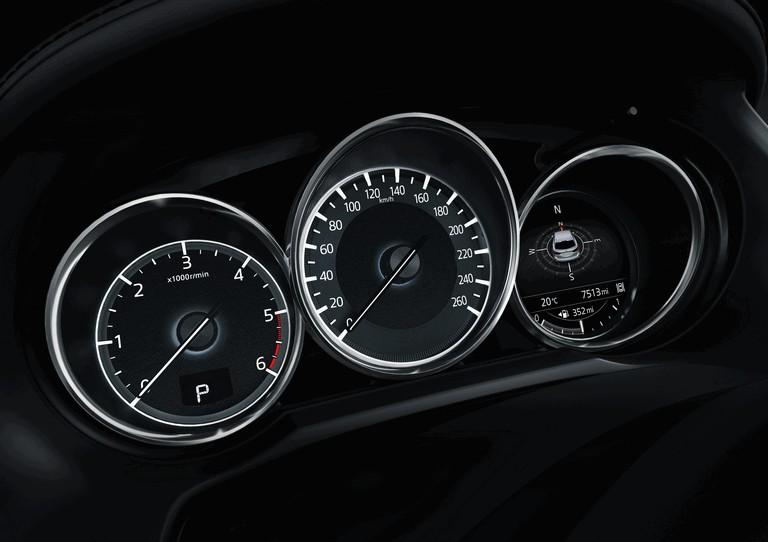 2016 Mazda 6 sedan 452193