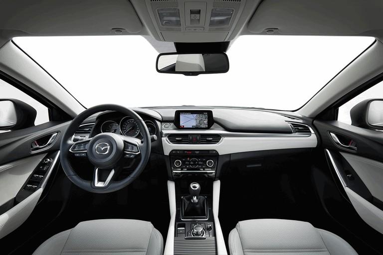 2016 Mazda 6 sedan 452197