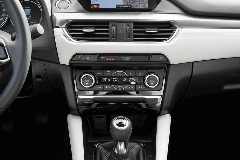 2016 Mazda 6 sedan 452198