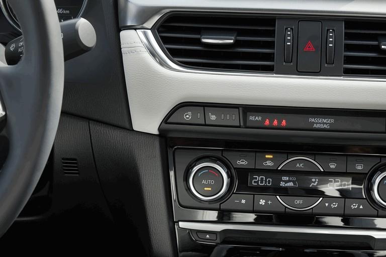 2016 Mazda 6 sedan 452200