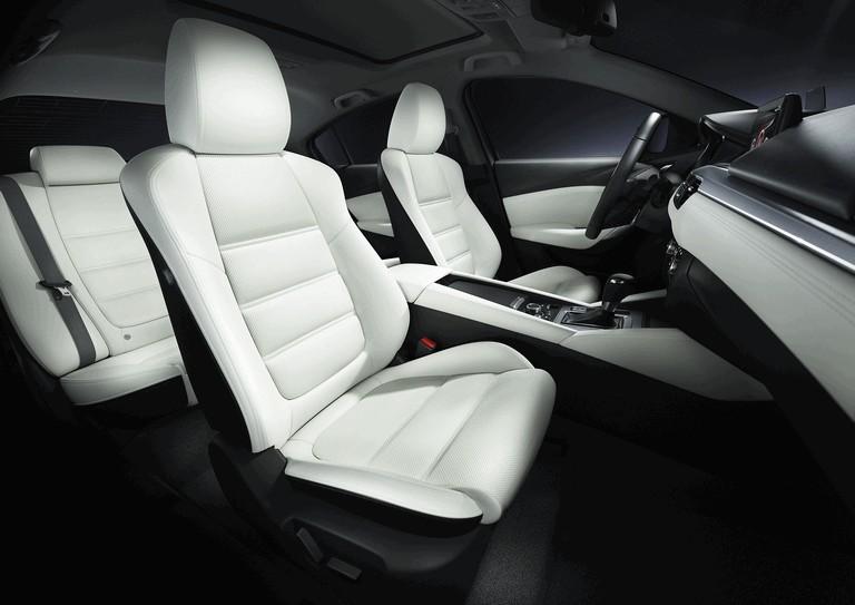 2016 Mazda 6 sedan 452202