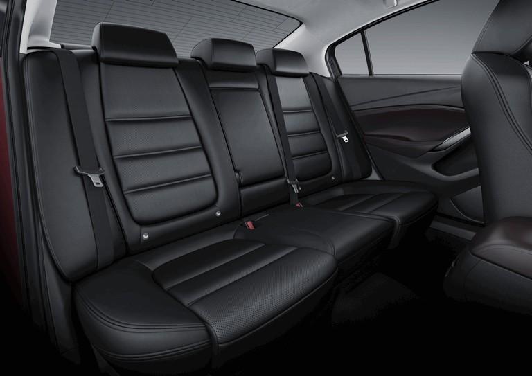2016 Mazda 6 sedan 452208