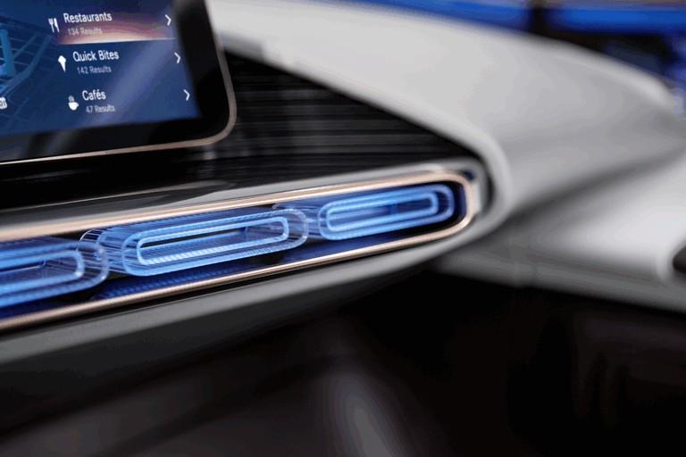 2016 Mercedes-Benz Generation EQ concept 452021