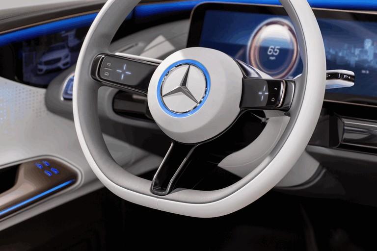 2016 Mercedes-Benz Generation EQ concept 452023