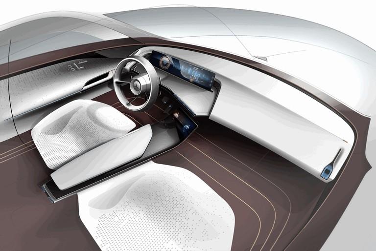 2016 Mercedes-Benz Generation EQ concept 452024